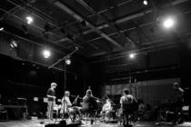 Grote zaal studio de zoete inval muziekstudio geluidsstudio opnamestudio