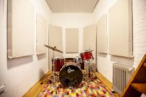 studio muziekstudio opnamestudio